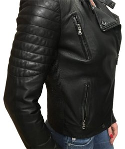 J Brand Motorcycle Jacket