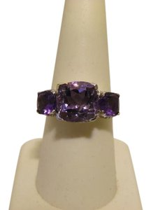 "Colleen Lopez Colleen Lopez ""Palace Jewels"" Gemstone Ring 8"