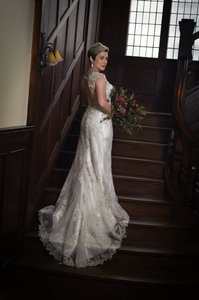 Maggie Sottero Jade Wedding Dress