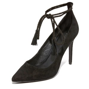 Joie Black Pumps