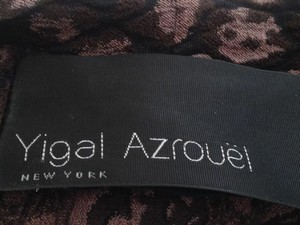 Yigal Azrouël Dress