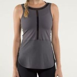 Lululemon Cycling Tank Singlet Top