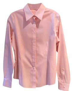 Brooks Brothers Top Pink