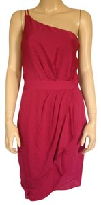 red berry Maxi Dress by BCBGeneration