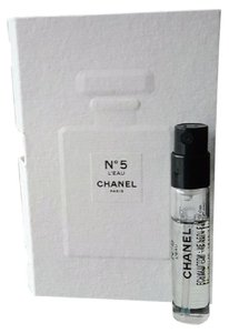 Chanel CHANEL No. 5 EDT 0.2 ML Mini Sample France