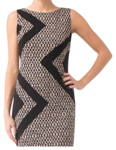 Joseph Ribkoff Tailored Sheath Ribkoff Sleeveless Dress