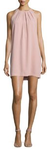 BCBGMAXAZRIA Bcbg Pink Dress