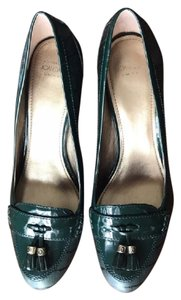 Circa Joan & David Green Pumps