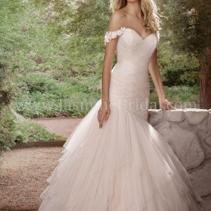 Jasmine Jasmine F191001r Wedding Dress
