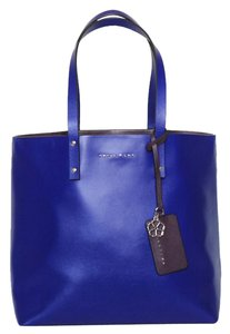 Trina Turk Tote in Blue
