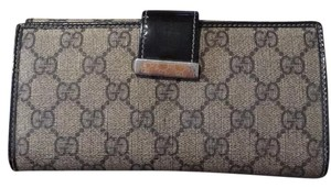 Gucci Gucci French women's wallet