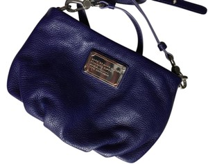 Marc by Marc Jacobs Leather Small Cross Body Bag