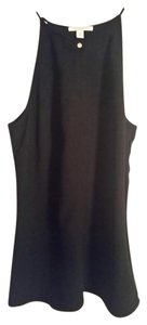 Banana Republic BLACK Halter Top
