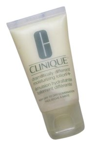 Clinique New Clinique Dramatically Different Moisturizing Lotion+ 1 fl.oz/30ml