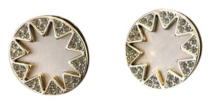 House of Harlow 1960 House of Harlow Sunburst Earrings
