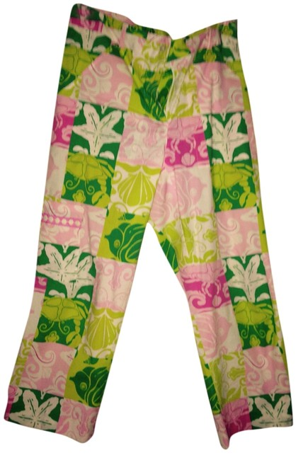 Preload https://item2.tradesy.com/images/lilly-pulitzer-pink-capricropped-pants-size-6-s-28-2079116-0-0.jpg?width=400&height=650