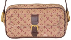 Louis Vuitton Monogram Cherry Lin Cross Body Bag