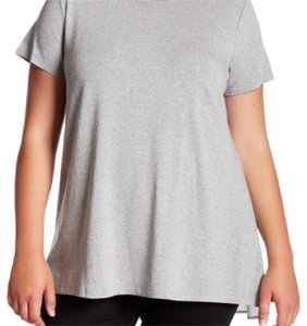 Vince Camuto T Shirt gray