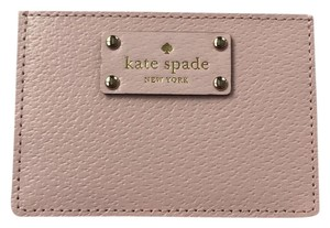 Kate Spade NEW!!! WELLESLEY CARD HOLDERS