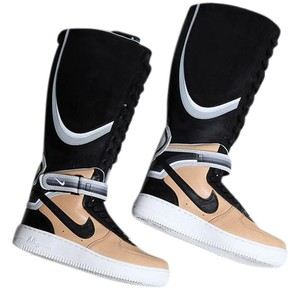 Nike Riccardo Tisci Givenchy Air Force Beige Athletic