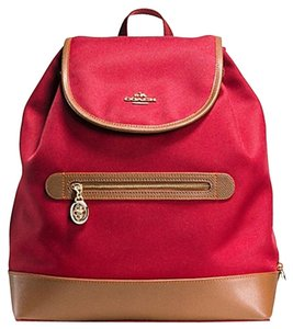 Coach F37240 Cannas Backpack