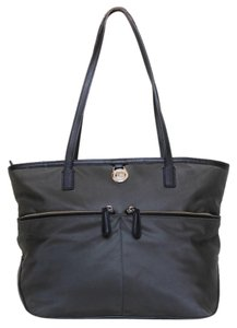 Michael Kors Tote in Graphite and Blue