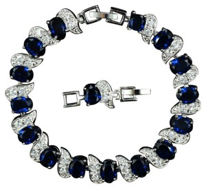 Alpha Jewelry High quality jewelry, fashion luxury crystal bracelet, brand design, s