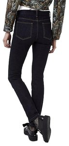 Marc by Marc Jacobs Selvedge Slim Straight Leg Jeans