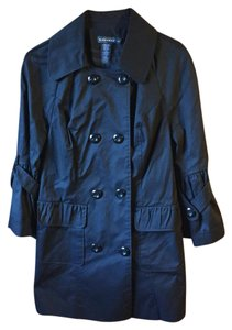 Rampage Trench Coat