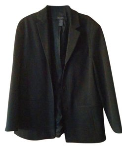 The Limited Ladies Lined Black Blazer