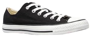 Converse Black & White Athletic