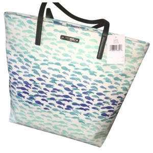 Kate Spade Tote in gone fishing