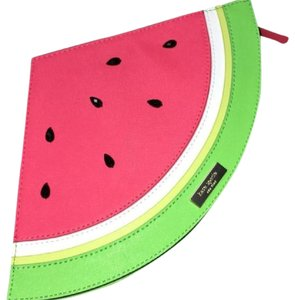 Kate Spade kate spade watermelon clutch