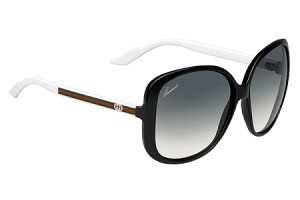 Gucci NEW GUCCI (GG3157) OVERSIZED DEISGNER SUNGLASSES, MADE IN ITALY