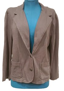 Frenchi Gray Blazer