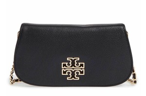 Tory Burch Britten Robertson Thea Basic Night Out Cross Body Bag