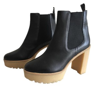 RED Valentino black Boots