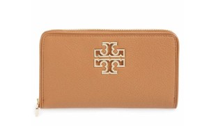 Tory Burch New Britten Zip Around Continental Wallet, 29910 209