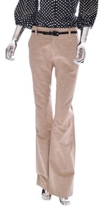 Marc Jacobs Dress Slacks 6 Trouser Pants Tan