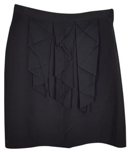 Odille Sz 4 Sz 4 Mini Skirt black
