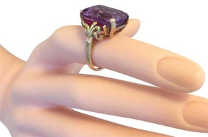 Other Vintage amethyst ring