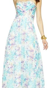 Yumi Kim Maxi Sparkle Party Date Night Dress