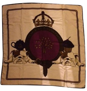 Mulberry Mulberry Silk Scarf