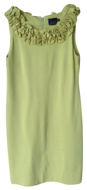 Just Taylor Ruffles Sleeveless Colorful Spring Summer Easter Dress