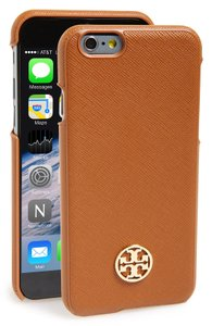 Tory Burch Tory Burch Robinson Saffiano Hardshell Iphone 6 Case