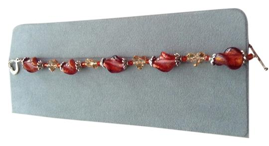 Other Glass and crystal stone Bracelet