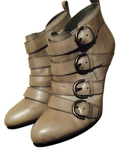Coach gray Boots