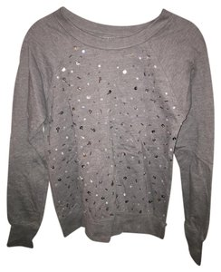 Threads 4 Thought Pullover Recycled Sustainable Studded Sweatshirt