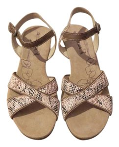 Romika multicolor Sandals