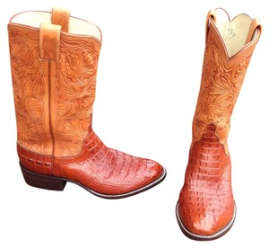 ML Leddy's brown Boots